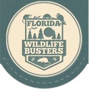 Florida Wildlife Busters Cover Photo