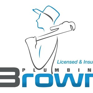 Local Plumber Services Logo