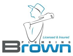 Brown Plumbing LLC Logo