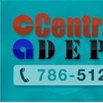 Central Air Depot Air Conditioning Inc Logo
