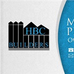HBC BUILDERS LLC Logo
