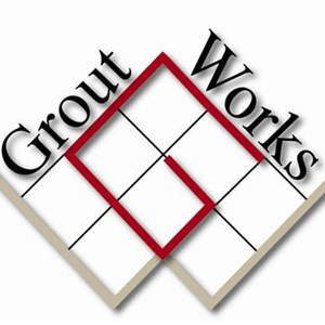 Grout Works OF West Texas Logo