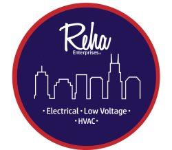 Reha Enterprises Llc Logo