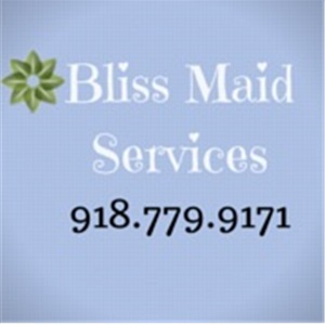 Bliss Maid Services Logo