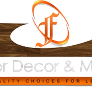 Floor Decor & More Logo