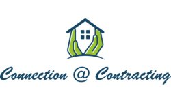 Connection@contracting Logo
