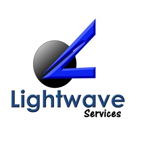 Lightwave Services Logo