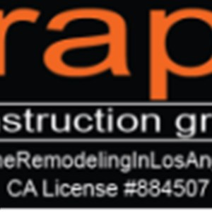 Rap Construction Group Logo