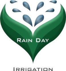 Rain Day Irrigation, Inc. Logo