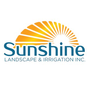 Sunshine Landscape & Irrigation Inc. Logo
