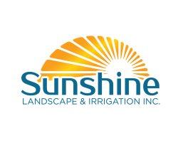 Sunshine Landscape & Irrigation Inc. Logo