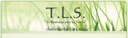 Tonys Lawn Service Logo