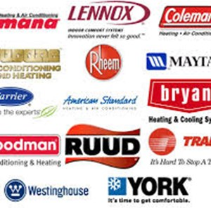 Hvac Systems Prices Contractors Logo