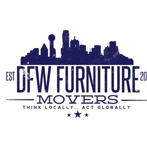 DFW Furniture Movers Cover Photo