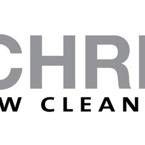 Sechrist Window Cleaning Logo
