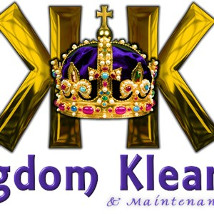 Kingdom Kleaning and Maintenance Logo