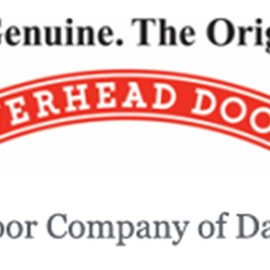 Overhead Door Co of Daytona Beach Logo