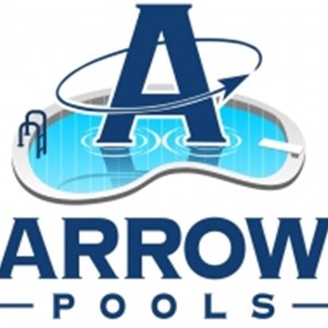 Arrow Pools Logo