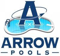 Arrow Pools Logo