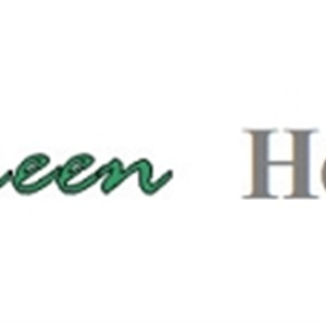 All Green Housekeeping Logo