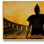 Gladiator Painting Company Cover Photo
