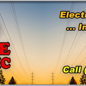 Kimble Electric Co. LLC Logo