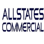All States Commercial Logo