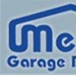 Metro Garage Door Co. Logo