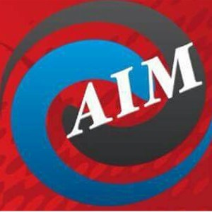 Aim Plumbing California Logo