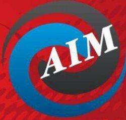 Aim Plumbing California Logo