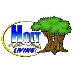 Holt Tailor-made Living, Inc Logo