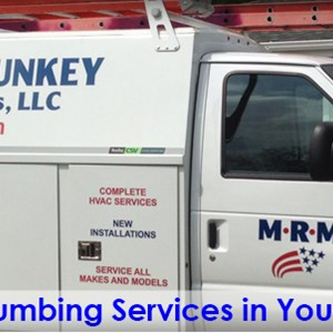 Mcelwain & Runkey Mechanical Solutions Logo