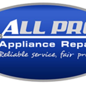 All Pro Appliance Repair Logo