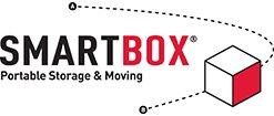 Smartbox Portable Storage & Moving Logo