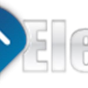 R A V Electric Logo