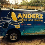 Anderz Cooling and Heating Cover Photo