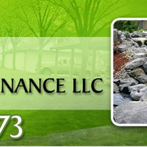 Sierra Landscaping & Maintenance Logo