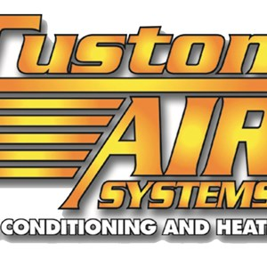 Custom Air Systems Logo