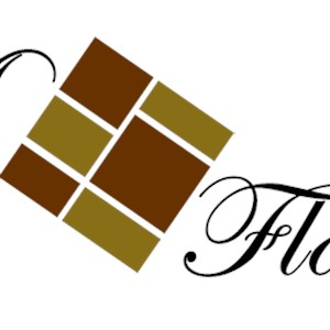 Prefinished Hardwood Flooring Company Logo