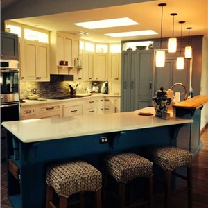 Accent Custom Home And Remodeling Cover Photo