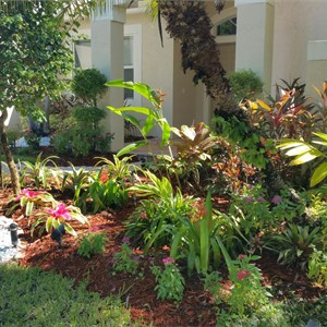 Average Cost of Landscaping