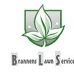 Lawn Care Program Services Logo