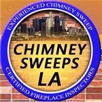 Chimney Sweeps LA Logo