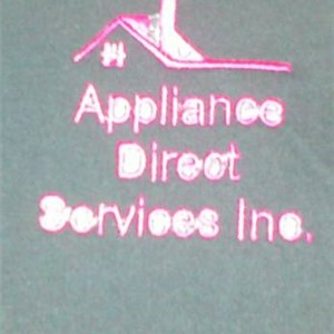 Appliance Direct Services Inc Logo