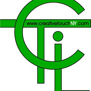 Creative Touch Landscaping Home Improvements Inc. Logo