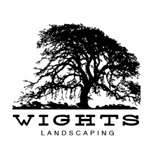 Wights Landscaping & Construction Logo
