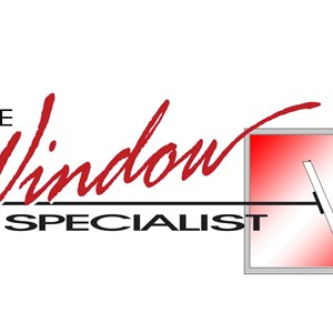 The Window Specialists, LLC Logo