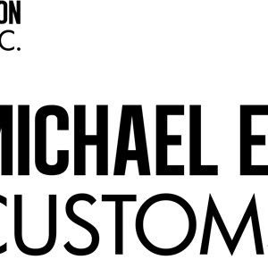 Michael Evenson Customs Inc. Logo