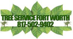 Tree Service Fort Worth Logo