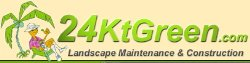 24 Kt Green Logo